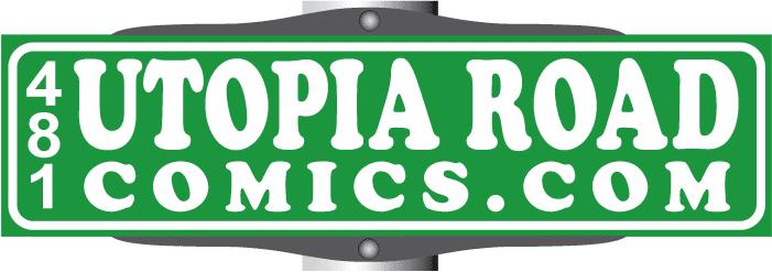 Utopia Road Comics